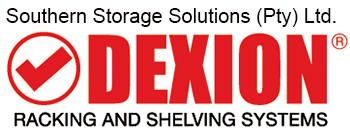 Dexion Racking and Shelving Logo